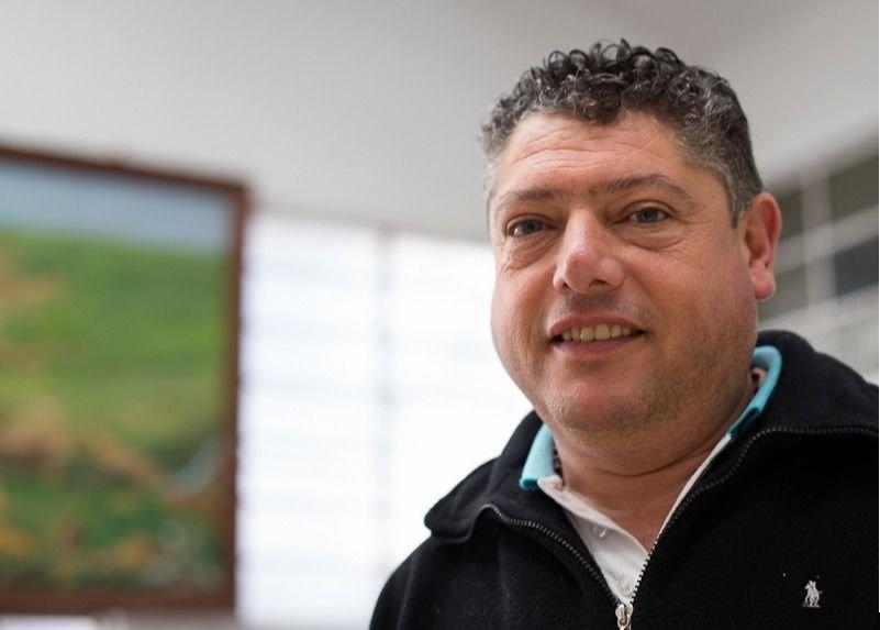 Luis Salomón Defensor de Pueblo